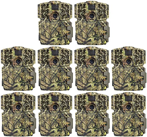 Moultrie No Glow 20MP Mini Infrared Game Cameras | M-999i