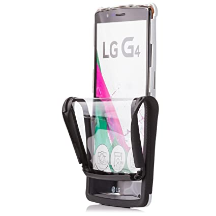 Amazon.com: iCues Case Compatible with LG G4 2 Part Touch ...