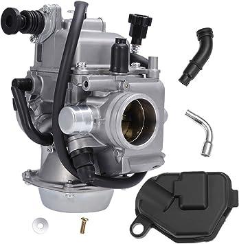 1PZ HX3-C01 Carburetor Carb Replacement Parts for Honda 300 Fourtrax 1988 1989