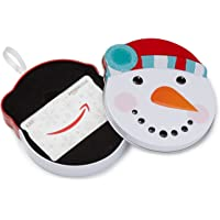Amazon.co.uk Gift Card for Custom Amount in a Snowman Tin - FREE One-Day Delivery