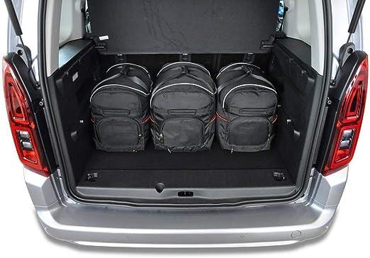 Amazon.es: KJUST Kit de Bolsas 6 pcs Compatibles con Opel Combo ...