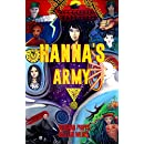 HANNA'S ARMY (Hanna Krusher Series Book 2)