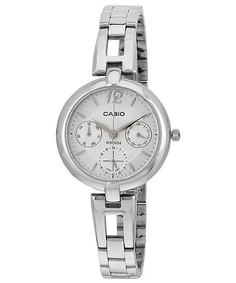 Reloj mujer Casio e401d para hi-hat