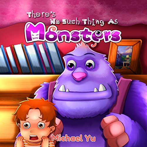 Books Kids Monsters Childrens Preschool ebook product image