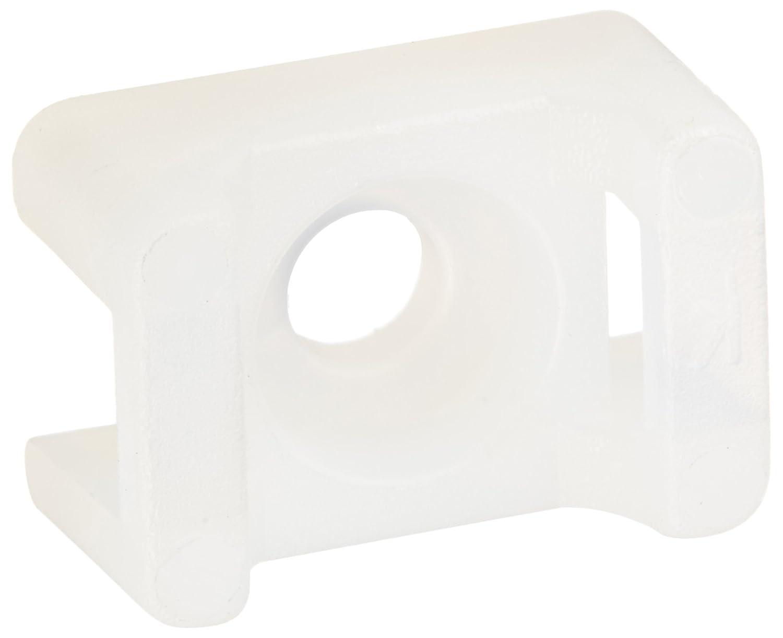 Soporte de sillín para Cable Tie, tornillo, 0,28