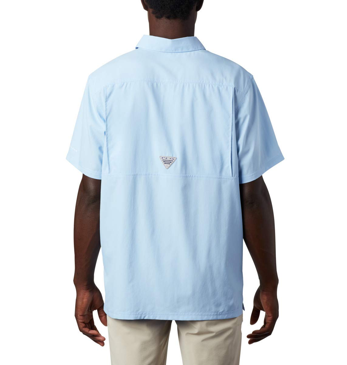 Columbia Slack Tide Camp Shirt