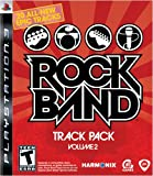 Rock Band Track Pack: Vol. 2 - Playstation 3