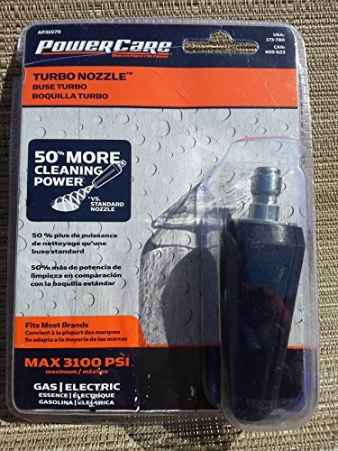 Turbo Nozzle 173-780 by Powercare