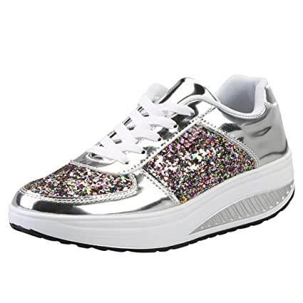 a9ef8027 Zapatos de mujer, ❤️Amlaiworld Zapatos planas de mujer Calzado ...