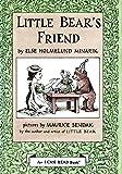 Little Bear's Friend, An I Can Read Book