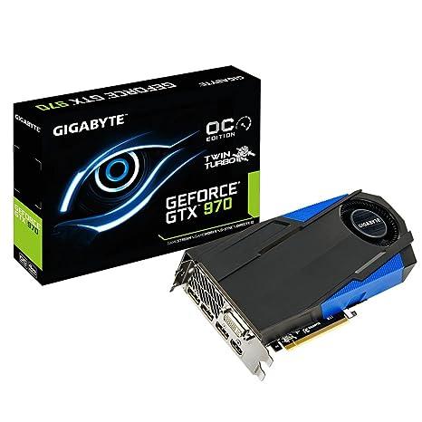 Amazon.com: Gigabyte GeForce, tarjeta gráficas de ...