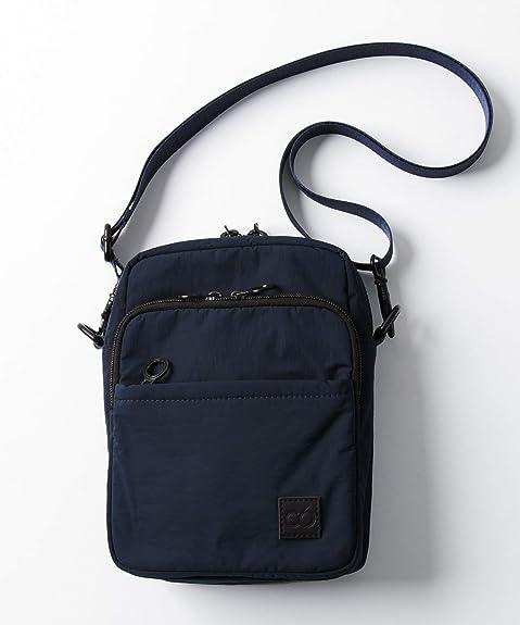 [アーバンリサーチ] 鞄 ショルダーバッグ C6 for UR×Present London SHOULDER メンズ