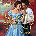 The Rake Audiobook by Mary Jo Putney Narrated by Mark Meadows