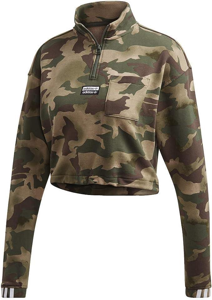 t shirt adidas femme militaire