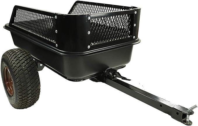 MotoAlliance Impact ATV/UTV Heavy Duty Utility Cart