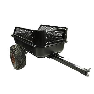 MotoAlliance Utility Cart and Cargo Trailer