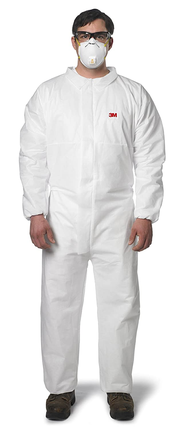 3M 94565-00000T Renovation Coverall, One Size 3M CHIMD