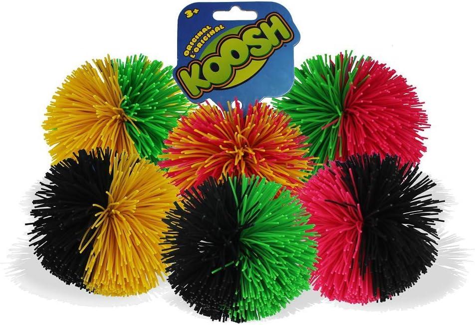 Original Kooshball, 1 Stück!: Amazon.es: Juguetes y juegos