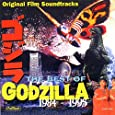 The Best Of Godzilla 1984-1995 OST