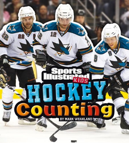 Hockey Counting (SI Kids Rookie Books) PDF