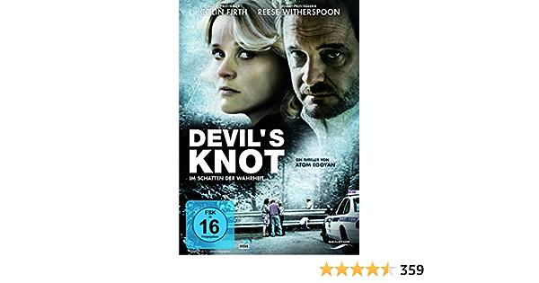 Devils Knot - Im Schatten der Wahrheit [DVD]: Amazon.es ...