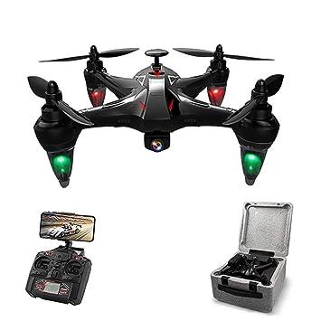 W-TOY Juguetes educativos para exteriores, cámara Drone Wifi Fpv ...