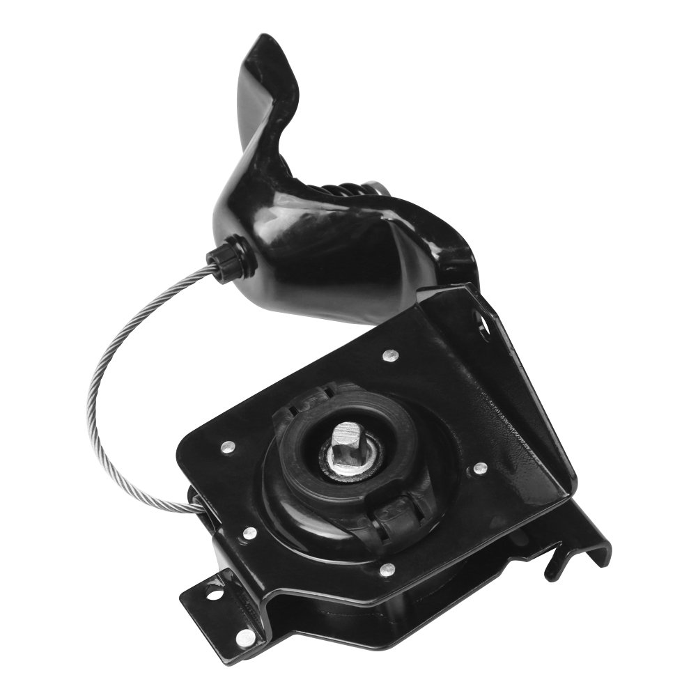 Replacement Spare Tire Hoist - Tire Winch Carrier Holder - Fits Chevy Silverado & GMC Sierra 2500 HD, 3500, 3500 Classic, 3500 HD - Replaces GM Part# 19259450, 25792480, 25912261, 25974844, 924-502