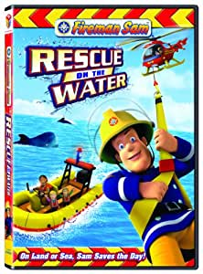 Firemansam Rescue On The Water