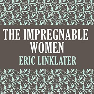 The Impregnable Women Audiobook