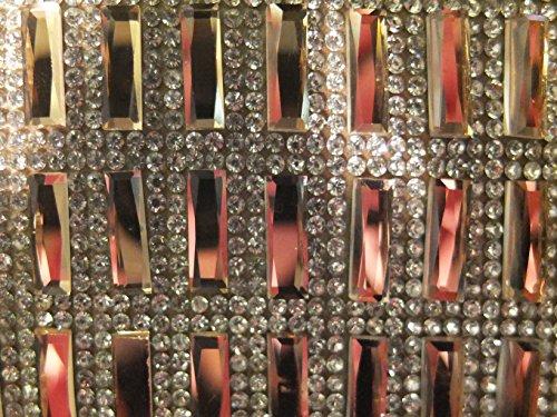 Con Bolso Garras Primera Brillantes La De De Pochette Mujer Cristal Americano x0rx8FU