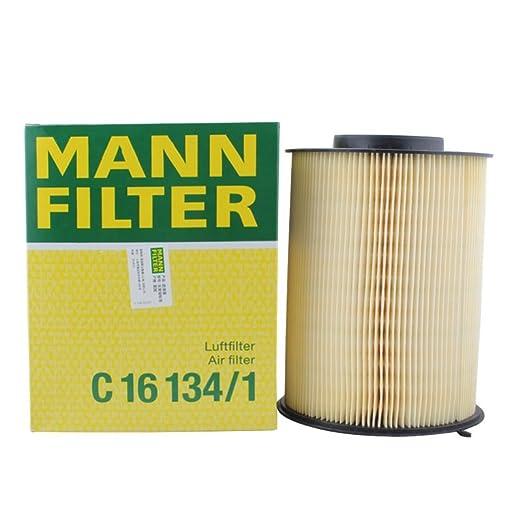 10 opinioni per Mann Filter C 16 134/1- Filtro Aria