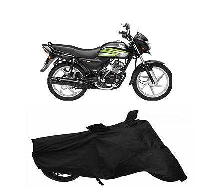 52f53c08a95 BISWAPAR Honda CD 100 SS Black Bike Cover: Amazon.in: Car & Motorbike