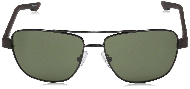 Columbia Mens Vamoose Aviator Sunglasses