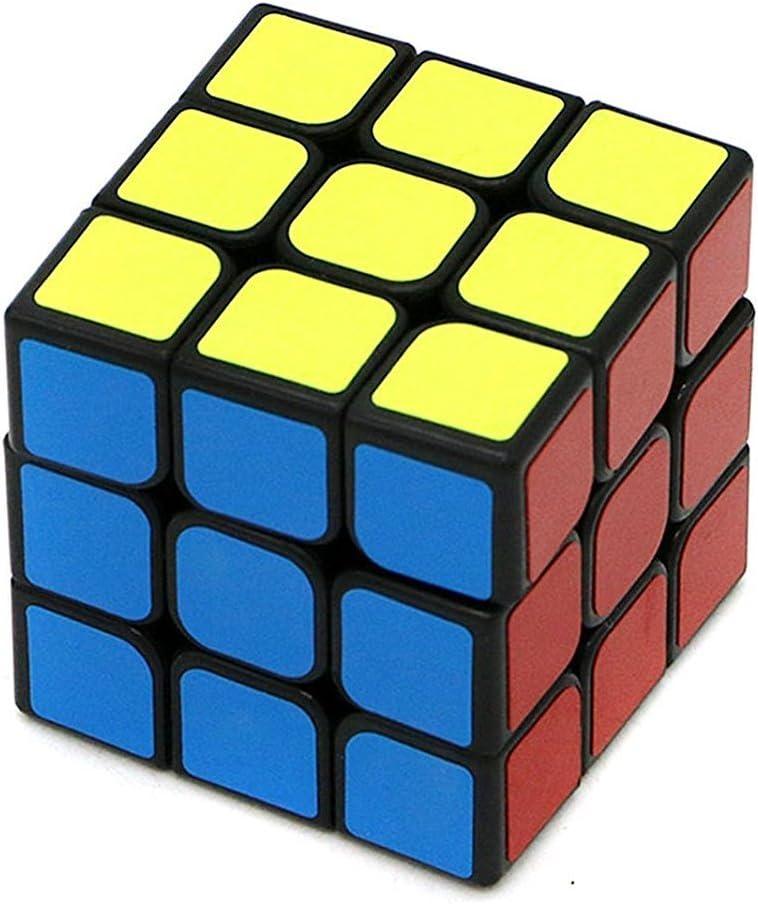 Magic Puzzle Cube, 9 pack