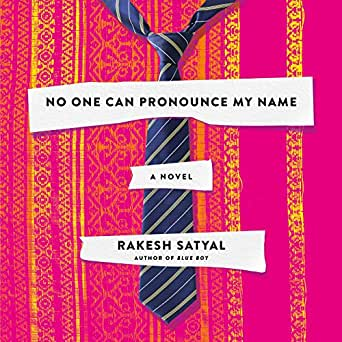 Amazon com: No One Can Pronounce My Name: A Novel (Audible