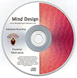 Exercise Motivation Subliminal CD