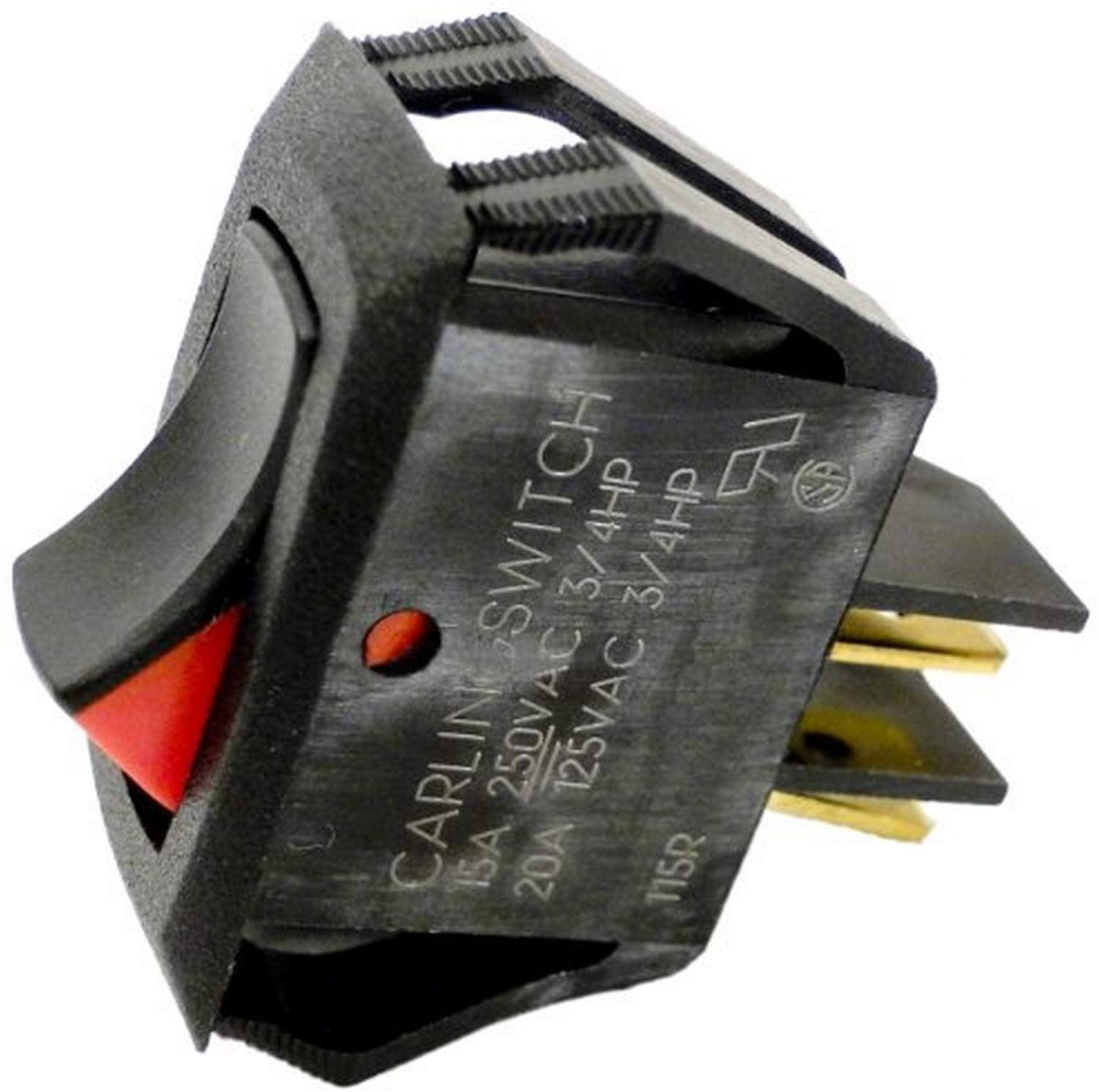 Hayward SPX1500S8 On/off Motor Switch Replacement for Hayward Abg and Power-Flo Pumps