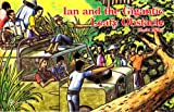 Ian and the Gigantic Leafy Obstacle, Sheila Miller, 9971837900