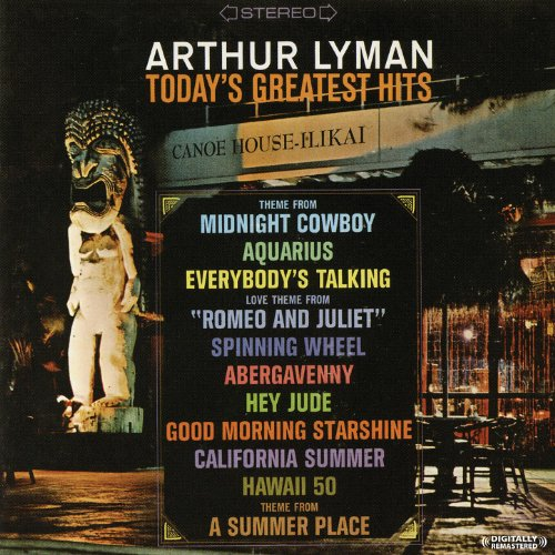 Today's Greatest Hits (Digitally Remastered) (Best Easy Listening Albums)