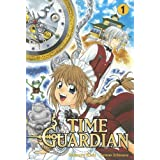 Time Guardian, The: VOL 01
