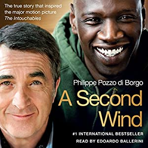 A Second Wind Audiobook