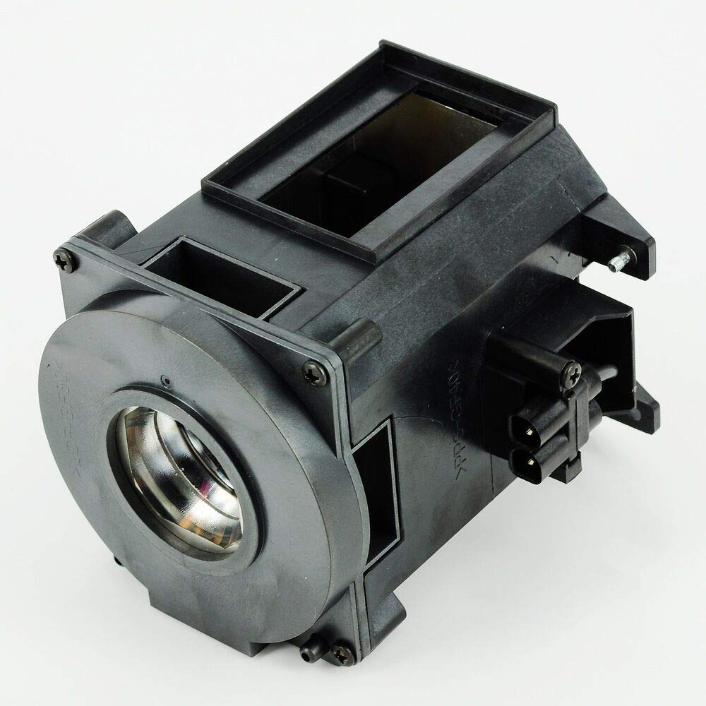 CTLAMP A+ Quality NP21LP Compatible Projector Lamp Bulb with Housing Replacement Compatible with NEC NP-PA500U / NP-PA500X / NP-PA5520W / NP-PA600X / PA500U / PA550W / PA600X / NP-PA550W / PA500X