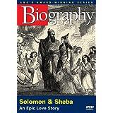 Solomon & Sheba: An Epic Love Story