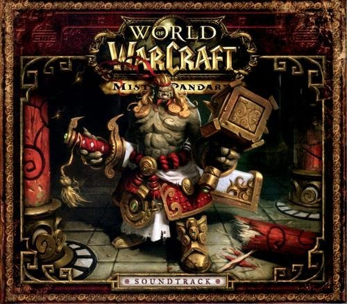 World of Warcraft: Mists of Pandaria Original Game Soundtrack - World Warcraft Burning Crusade Collectors Edition
