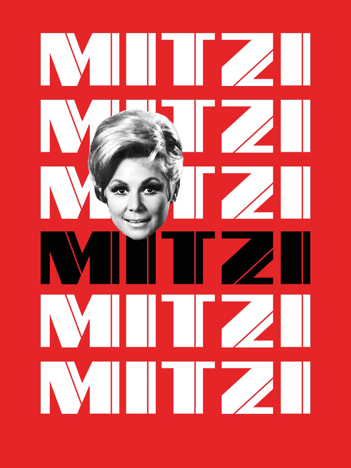 Mitzi (NBC 1968) on Amazon Prime Instant Video UK