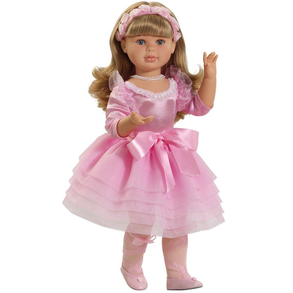 la calidad primero los consumidores primero Paola Reina Reina Reina 06543 - Muñeca con Vestido articulada  gran selección y entrega rápida