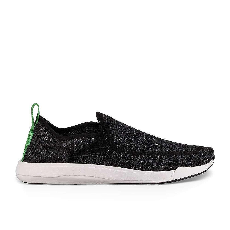 (サヌーク) Sanuk メンズ シューズ靴 Chiba Quest Knit Shoe [並行輸入品] B07F7H7DJ9
