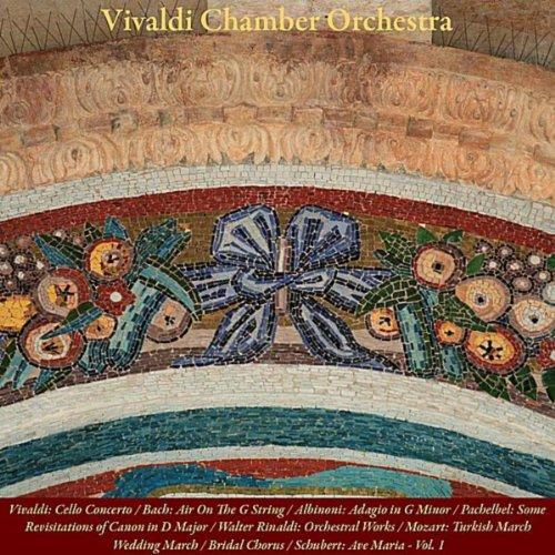 Vivaldi: Cello Concerto / Bach: Air On The G String / Albinoni: Adagio in G Minor / Pachelbel: Some Revisitations of Canon in D Major / Walter Rinaldi: Orchestral Works / Mozart: Turkish March / Wedding March / Bridal Chorus / Schubert: Ave Maria - Vol. 1