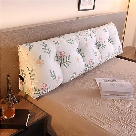 Letto Matrimoniale Tatami Moderno.Headboard Cushion Cuscino A Cuneo Comodino Cuscino Grande Letto