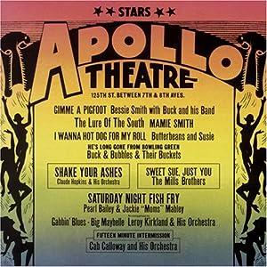 Stars of the Apollo